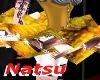 GoldPink Tutu