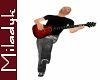 MLK NPC W Guitarist