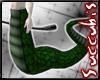 [S] Naga Tail Green [M]