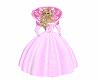 AS} Queen Elizabeth Pink