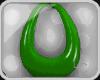 !LC™ Shana Earings-Green