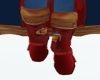 [RLA]Superman Boots