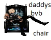 Daddys BVB Chair