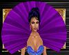 Collar N Purple