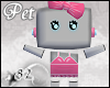 *82 Dress-Up Girl Robot