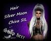 Hari Silver moon Chiva