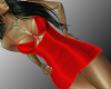 Nessa -Red Dress RL
