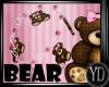 BABY BEAR BRACELETS