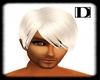 {D}Light Blonde Hair