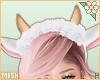 K|Mesh*CowHeadband