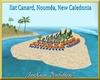 Ilot Canard Nouméa