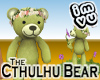 Cthulhu Bear -Spring