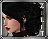 |LZ|Rusa Ebony Hair