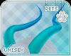 [Pets] Jade | horns v3
