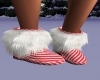CandyCane Boots