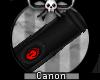 [C] Malware Arm cannon