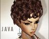 ! Rihanna Brunette