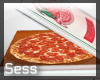 [Sess] Pizza Box