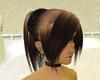 cute brown MINZ hair