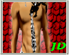 [JD] Silver Camo Tie