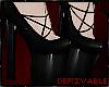 !VR! Pentagram Heels V2