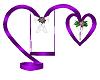 Purple Heart Swing