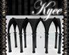 Goth Abbey Arches