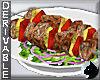 !Shish Kebab - Skewers