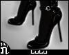 (n)Lulu Heels