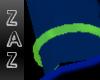 (ZaZ) Toxic GlowBracer