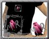 {MR} Ma Rose Logo Tee