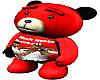 D90~ Dwaynes hush bear