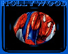 Spiderman ball