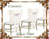 wedd Chairs