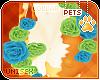 [Pets] Fumiko |hip roses