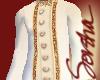 :S: All Cream Tunic