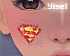 Y' Superman Face KID M