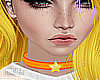 !M! Sailor Venus Choker
