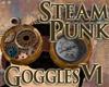 SG Steampunk Goggles v1