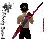 Cursed Bloody Sword