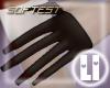 [LI] Veil Gloves SFT