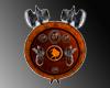Mercury Shield of arms