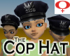 Police Hat -Female v1a