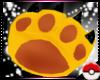 [M] Pikachu Feet Paws