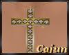 Cross Diamond Sparkle