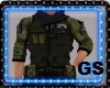"""GS"" ARMY FULL OUTFIT"