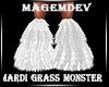 Mardi Grass Monster