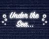 AER | Neon Under the Sea