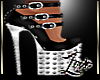 Sexy Woman Heels