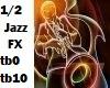 Jazz sounds (FX)